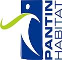 logo Pantin