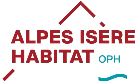logo Alpes Isere Habitat
